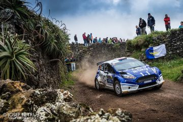 Azores Airlines Rallye 2018