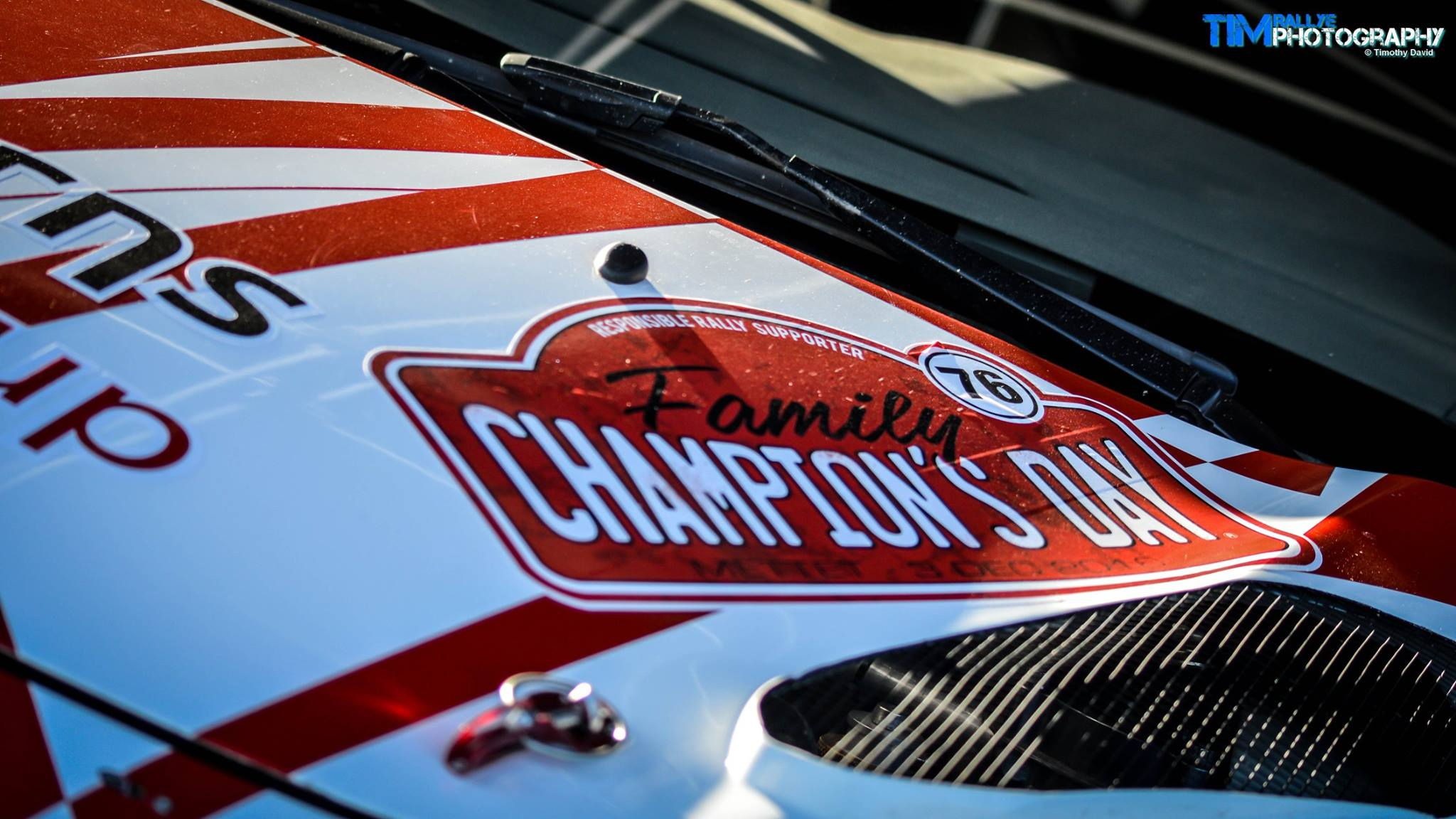 Champion's Day 2017