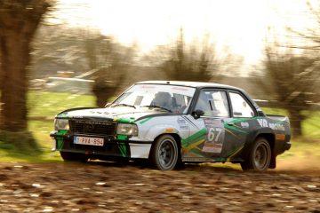 Kempen Rally 2017