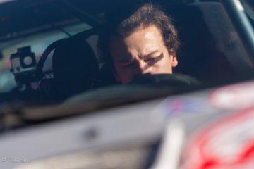 Bergkvist se tourne vers le Junior WRC