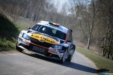 Rally van Haspengouw 2018