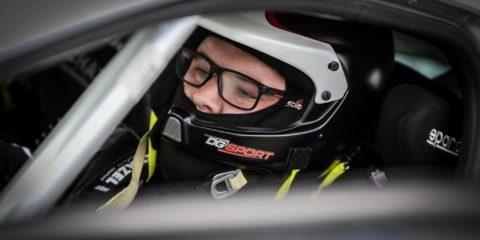 Jupsin pilotera une Renault Clio N5