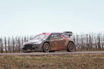 Rallye de Hannut 2018
