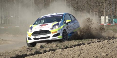 Aftermovie du Rally van Haspengouw 2018