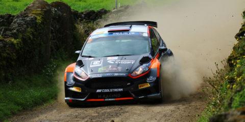 Azores Rallye 2018