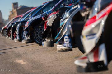 Rally Argentina 2018