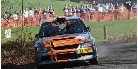 Rallye de Trois-Ponts 2018