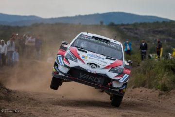 YPF Rally Argentina 2018