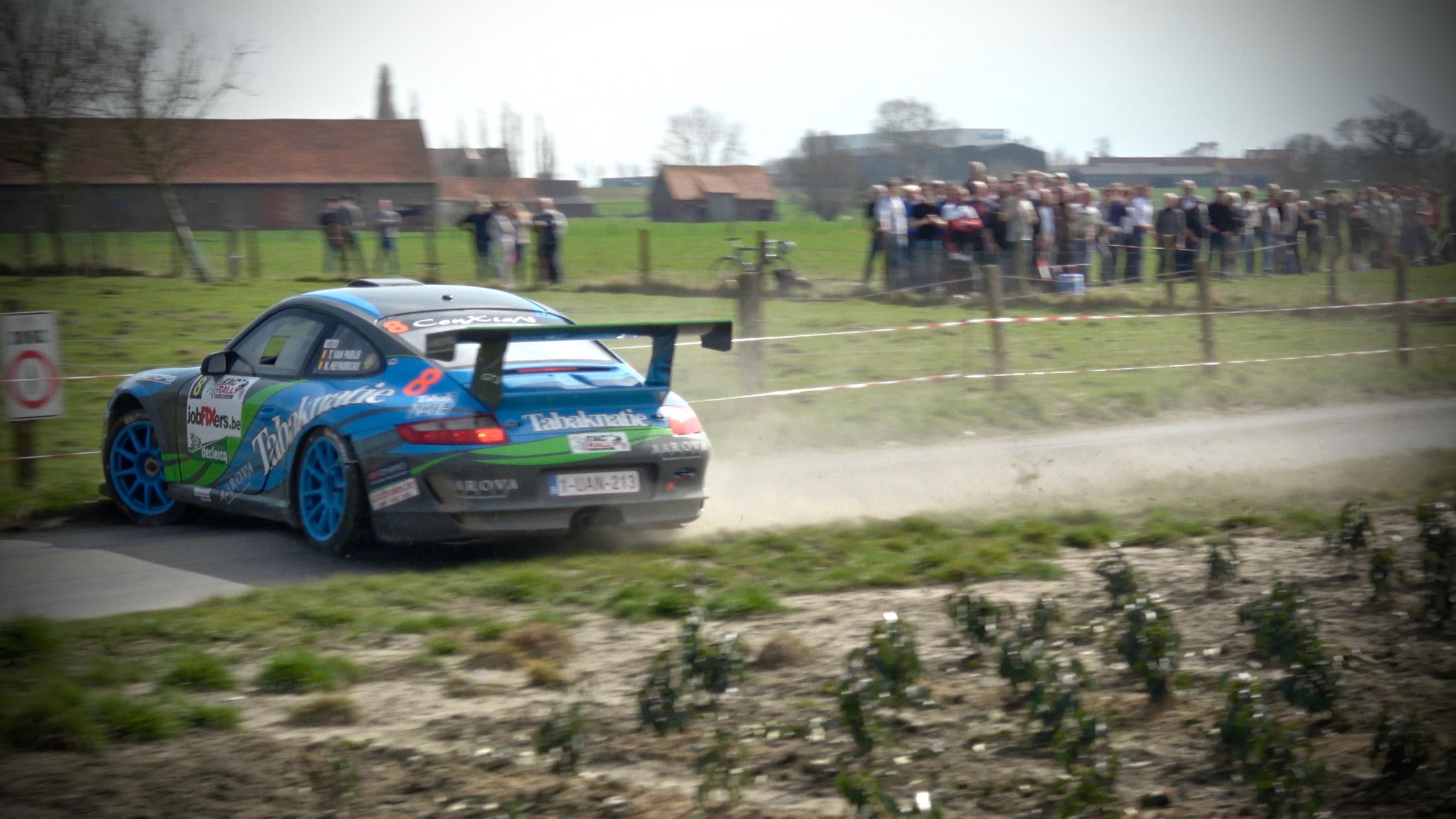 TAC Rally 2018