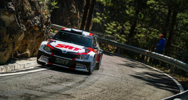 Rally Islas Canarias 2018