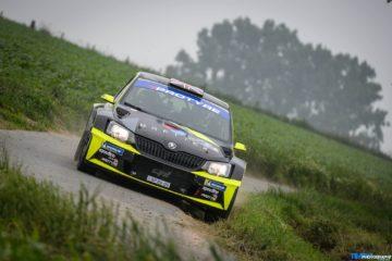 Rally van Wervik 2018