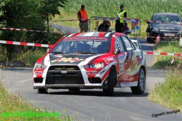 TBR RallySprint 2018