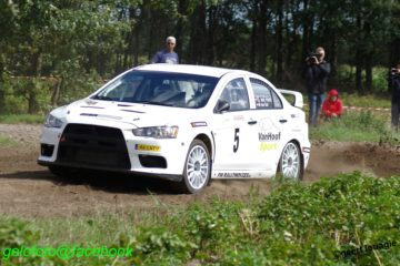 Short Rally van Kasterlee 2018