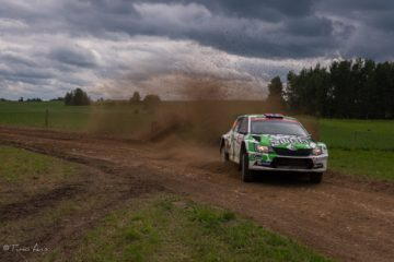 Rally Poland 2018