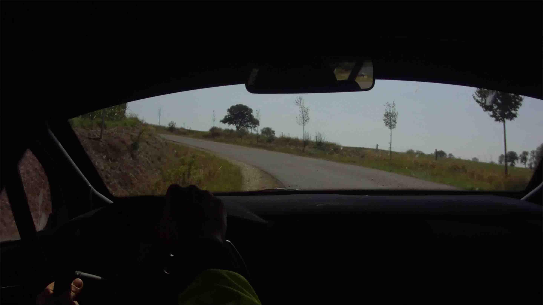 Rallye de la Famenne 2018