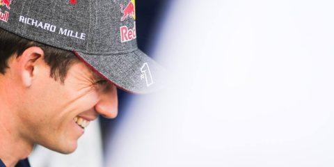 Ogier fera son retour chez Citroën