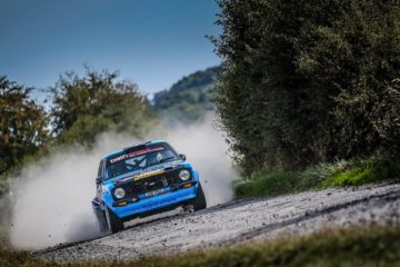 Escort Rally Special 2018