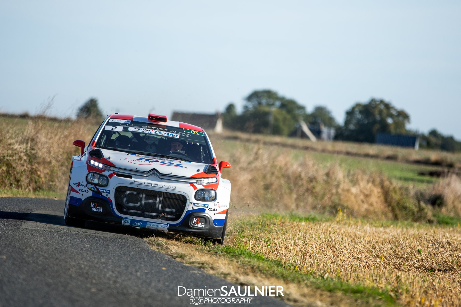 Rallye Coeur de France 2018