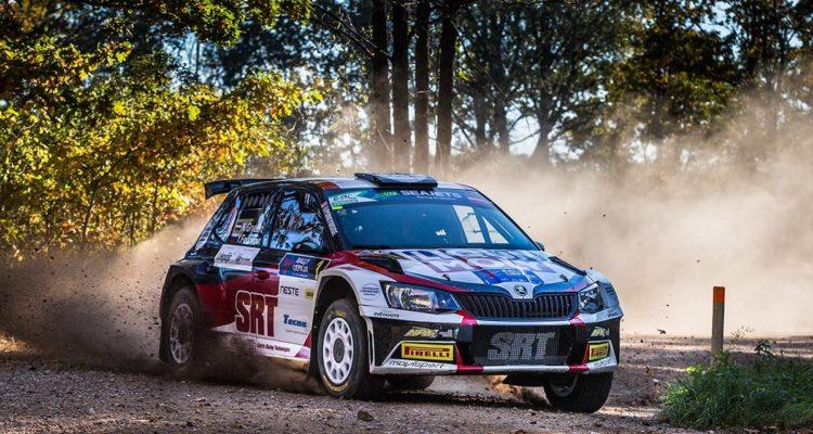 Rally Liepaja 2018