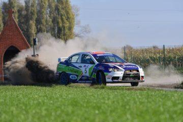 Hemicuda Rally 2018