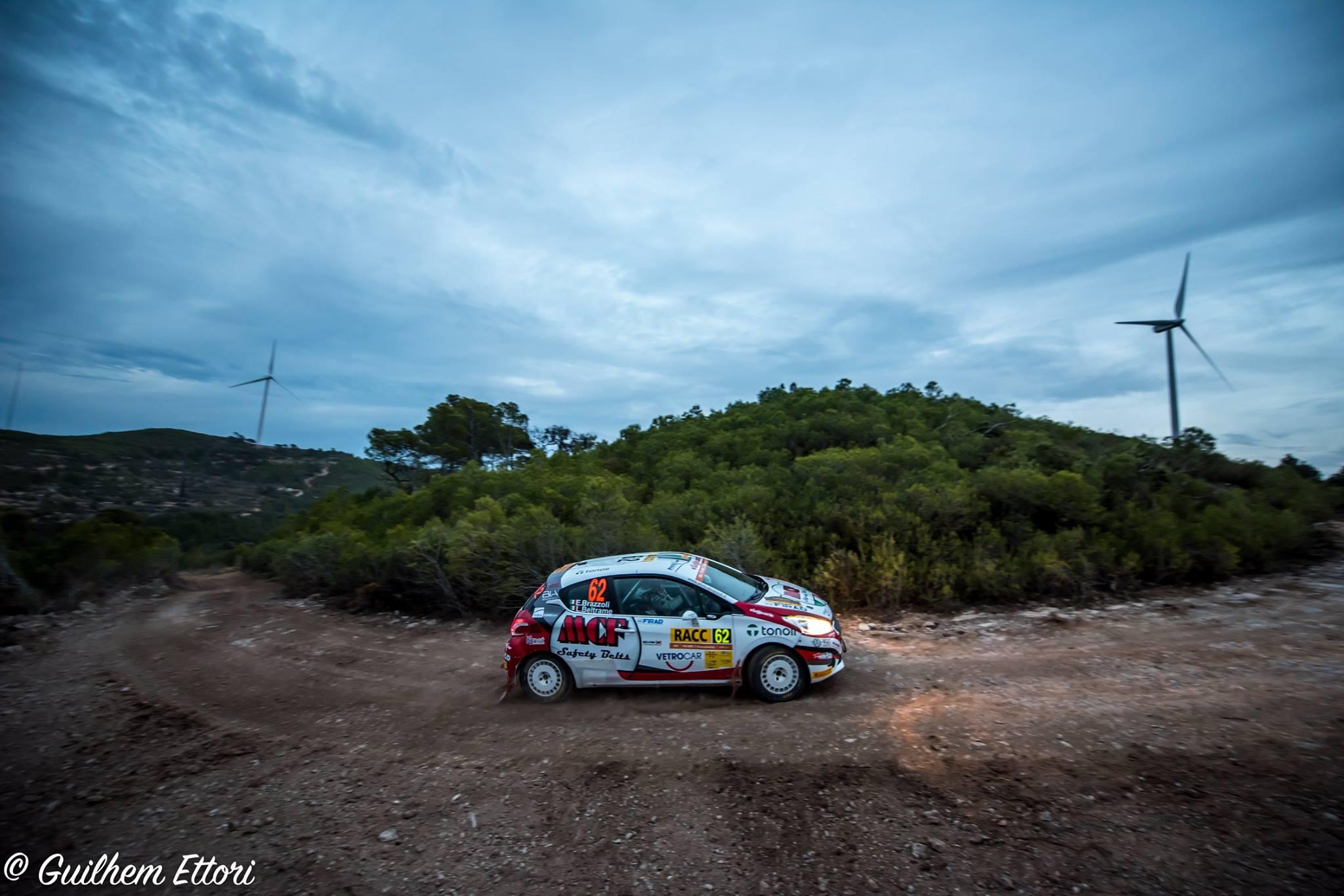 Rally RACC Catalunya 2018 - Championnat du monde