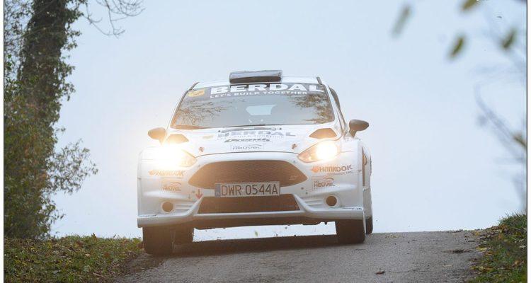 Rallye Mettet 2018