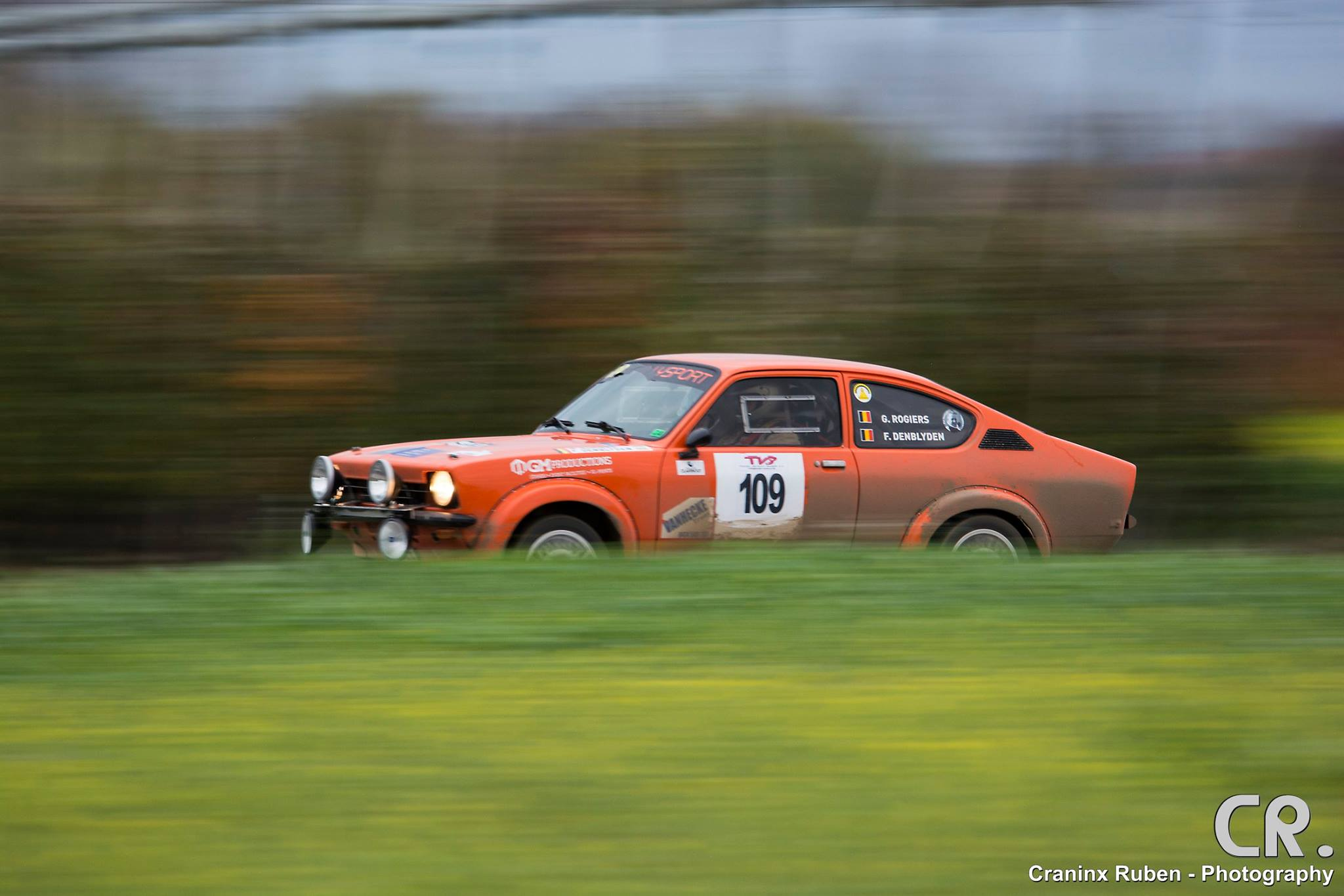 Rally van Zuid-Limburg 2018
