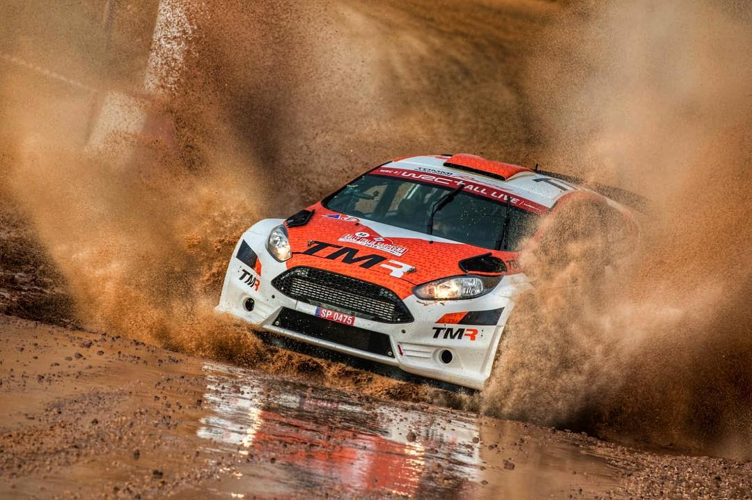 Katsuta voit son programme en WRC-2 se renforcer