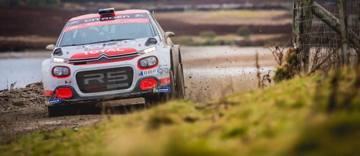 plus de détails sur le WRC-2 Pro