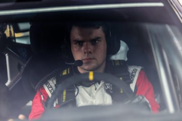 Gryazin s'attaquera au WRC-2 en 2019