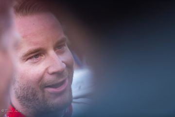Ostberg a trouvé refuge en WRC-2 Pro