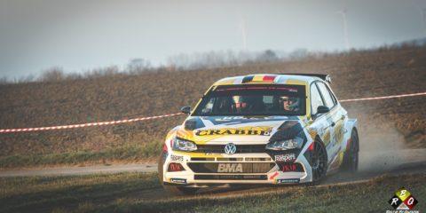 Rally van Haspengouw 2019
