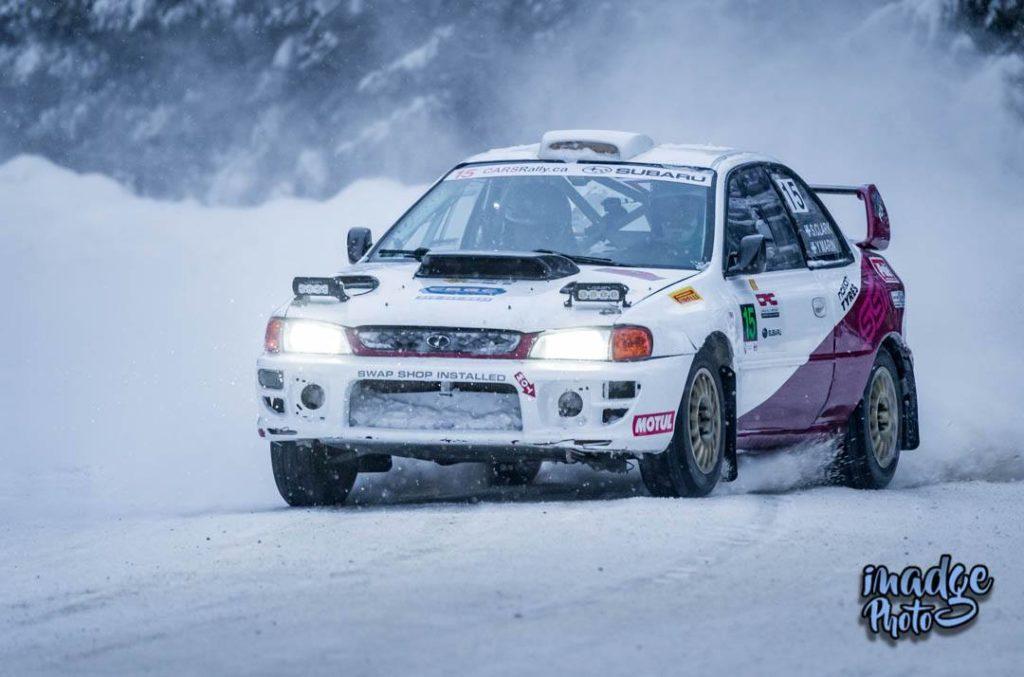 Canada devrait intégrer le WRC dès 2022