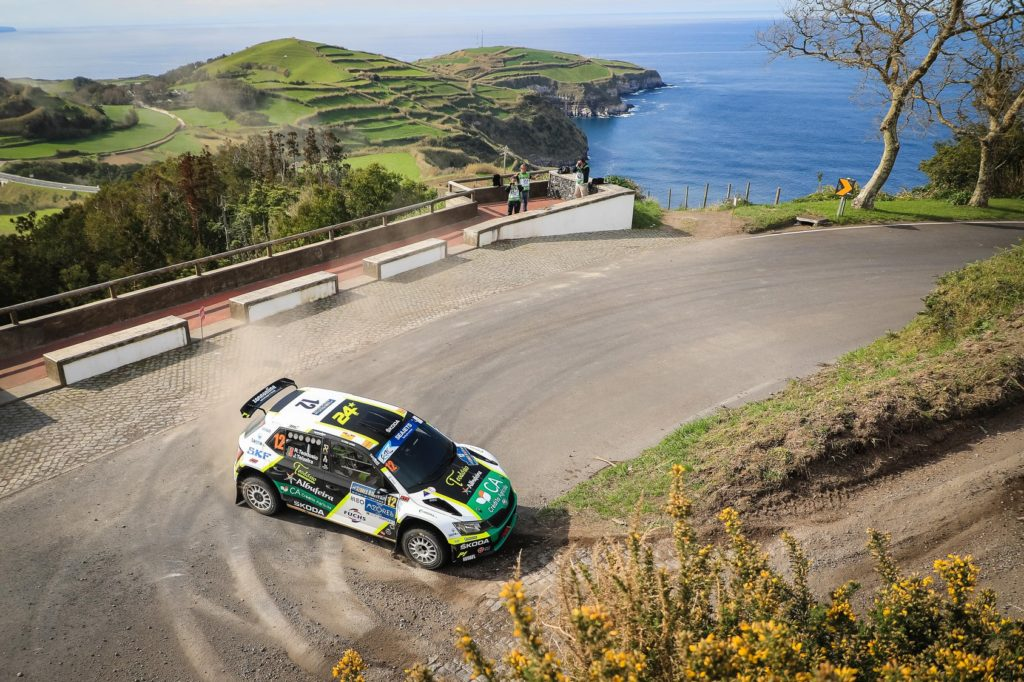 Azores Rally 2019