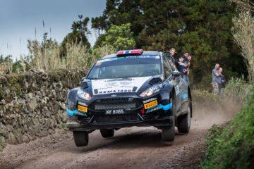 Azores Rally 2019