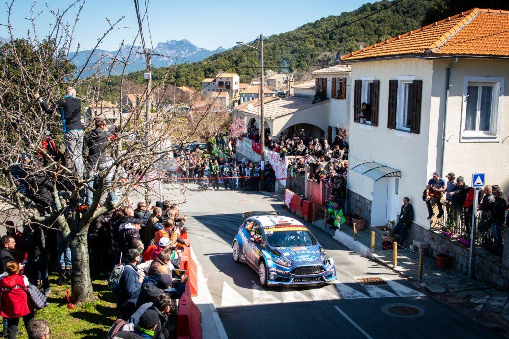 Tour de Corse 2019
