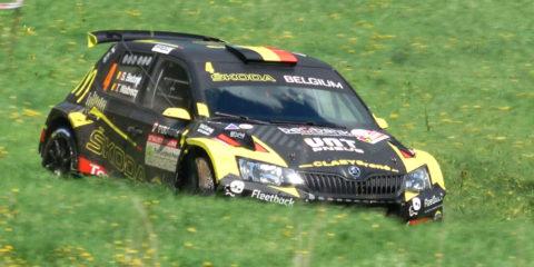 Rallye de Wallonie 2019