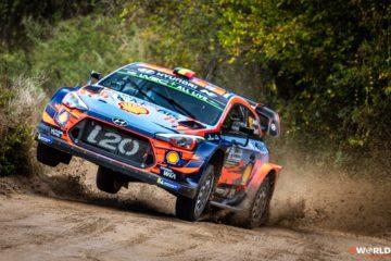 Rally Argentina 2019