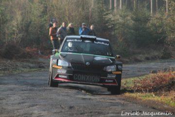 Rallye de Trois-Ponts 2019