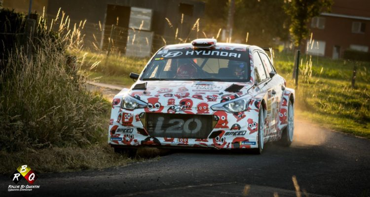 Ypres Rally 2019