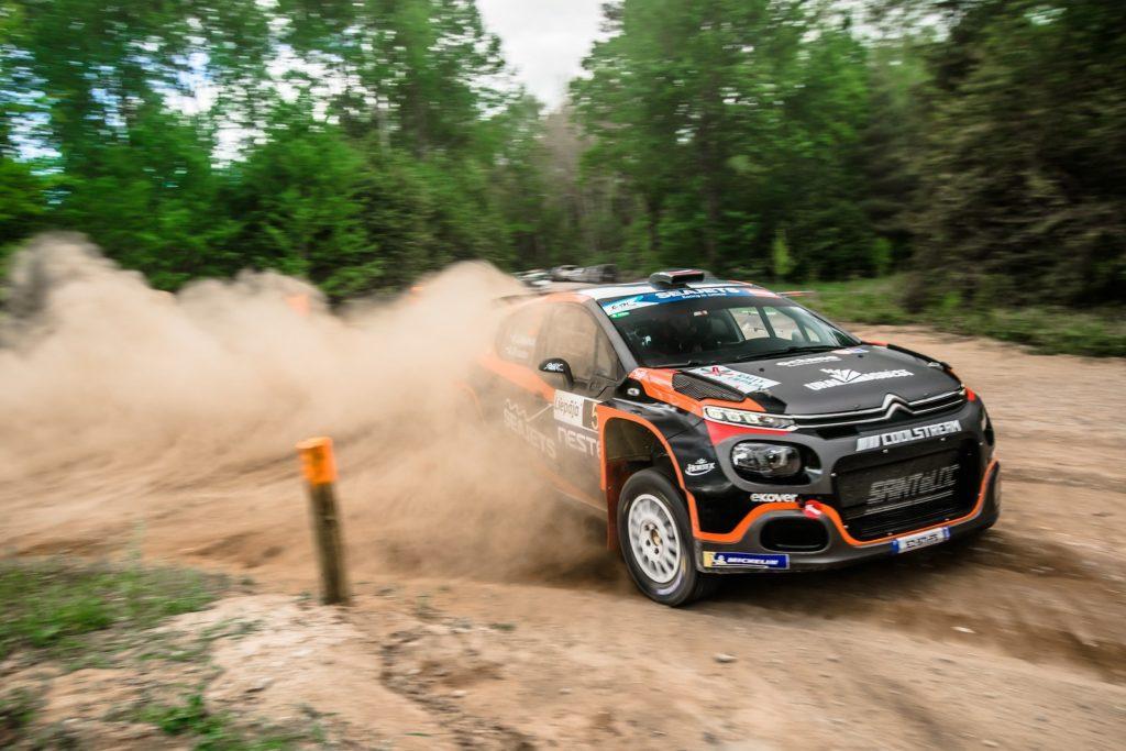 Rally Liepaja 2019
