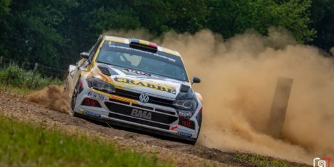 Sezoens Rally 2019
