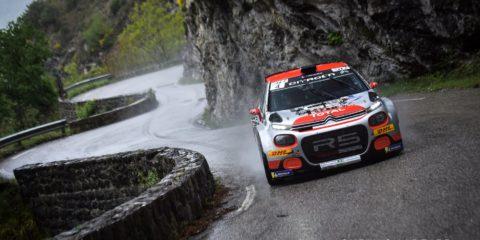 Rallye d'Antibes 2019
