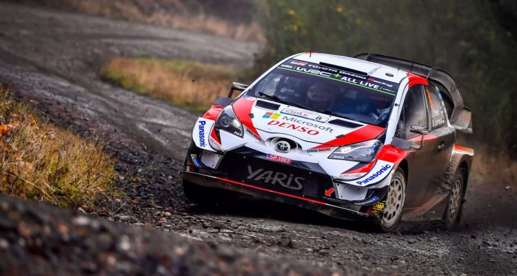 Rally Chile 2019