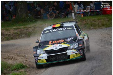 Rallye de la Haute-Senne 2019