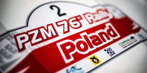 Rally Poland 2019