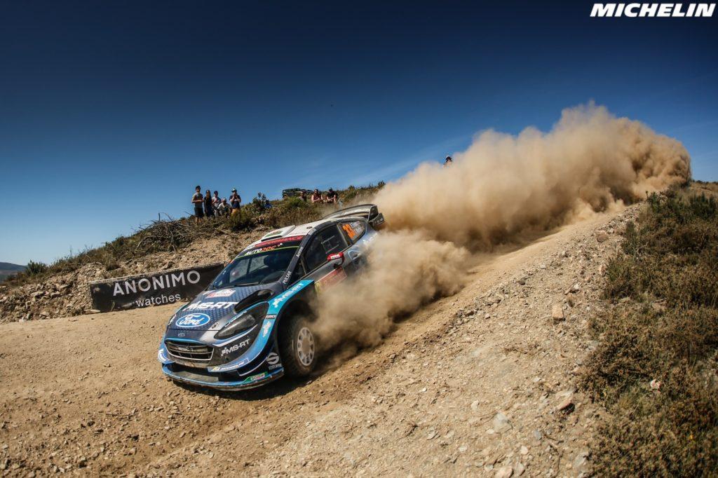 Rally de Portugal 2019