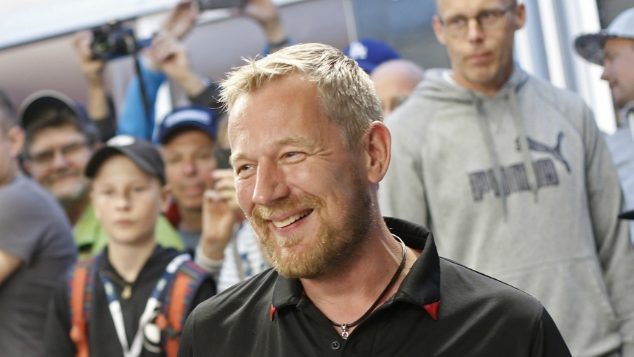 Lehtinen fera son retour en WRC