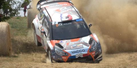 Rallye Terre de Langres 2019