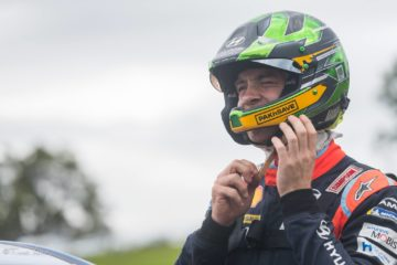 Paddon fera aussi son retour en WRC